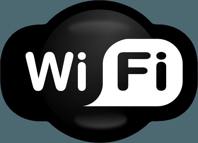 Gratis WiFi i London og resten af England