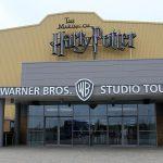 Tåbelig pakkerejse til Harry Potter Studio Tour