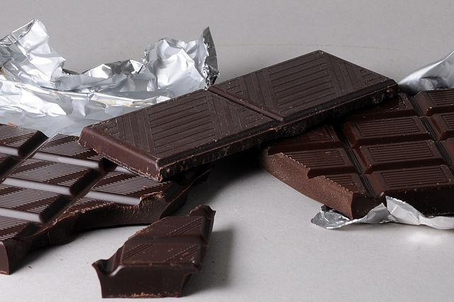 Engelsk chokolade – lige til din postkasse