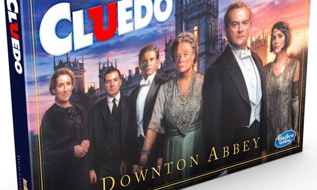Cluedo med Sherlock, Barnaby og Downton Abbey