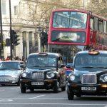 Alternativer til Uber i London